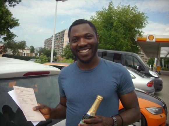 Emmanuel Oloruntoba 29.5.17