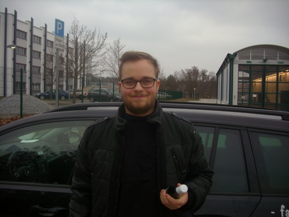Eric Bötcher 24.1.19