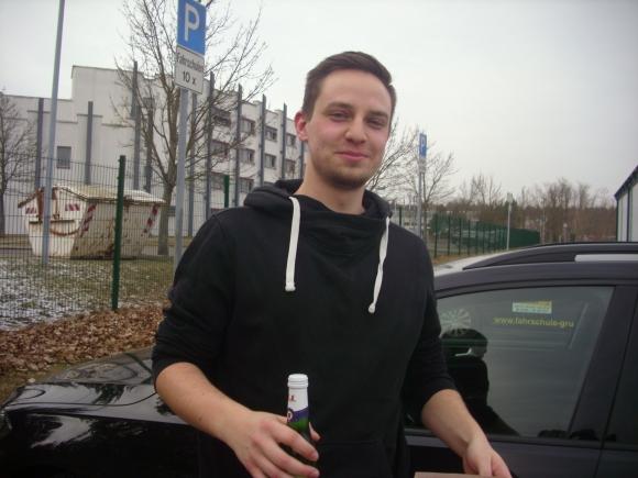 Fabian Tiedemann 15.2.18