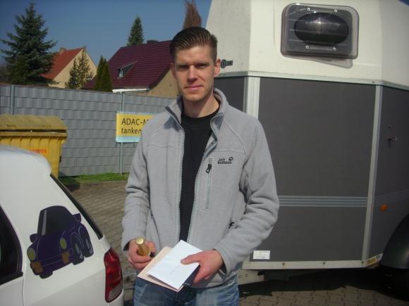 Felix Krauser 13.4.16