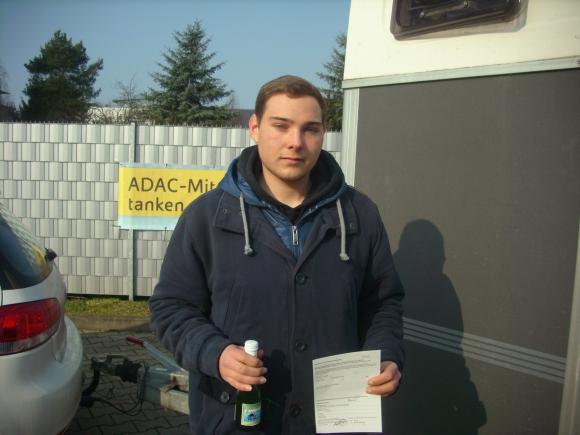 Florian Präsang 9.3.16