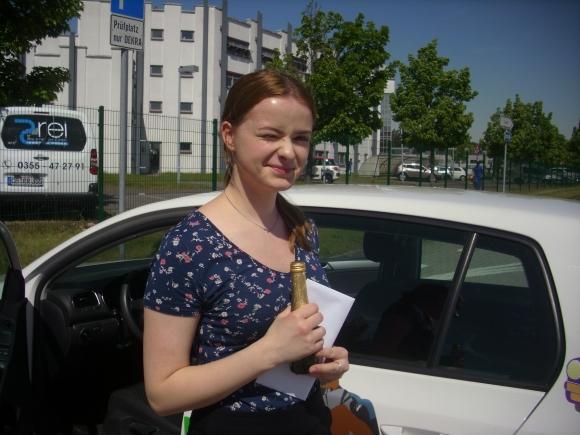 Lena Glatz 18.5.2017