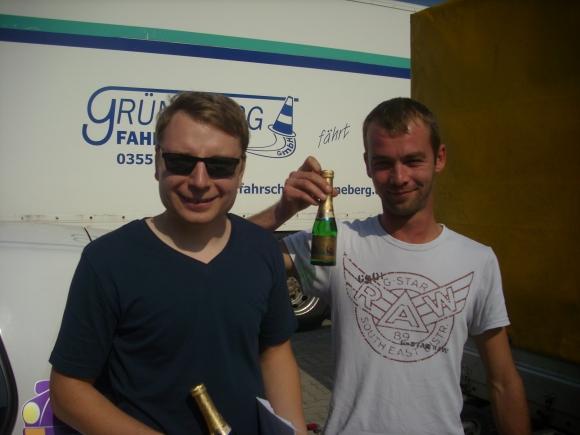 Marcel+Kevin 16.09.14