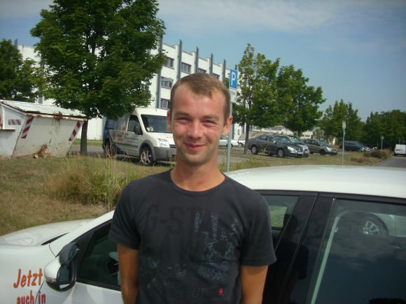 Marcel Reichenbacher 17.7.14