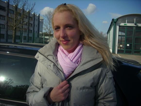 Melanie Rädel 16.2.18