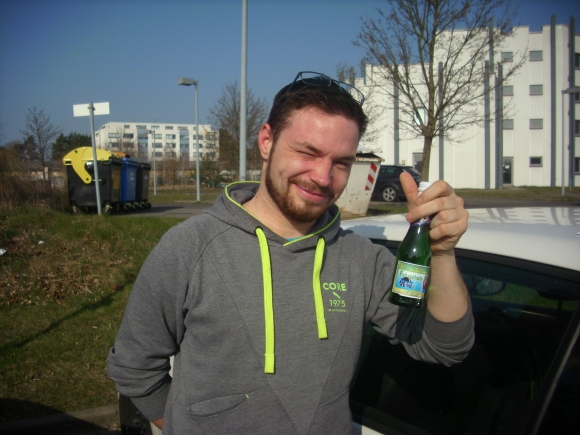 Michael Krüger 10.4.15