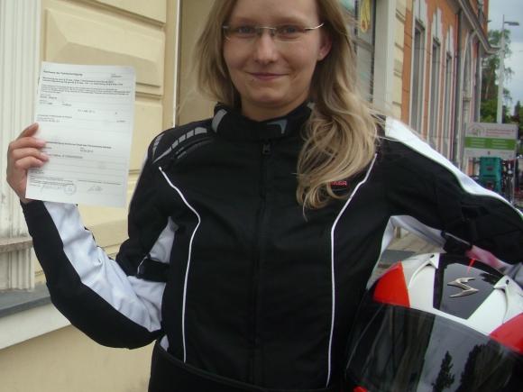 Nadine Müller 20.5.2015