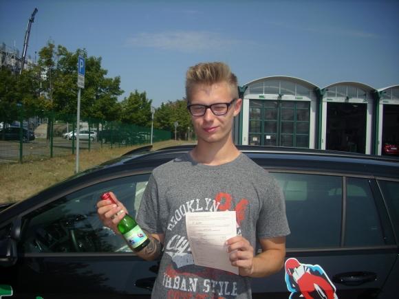 Nils Lattke 9.8.18