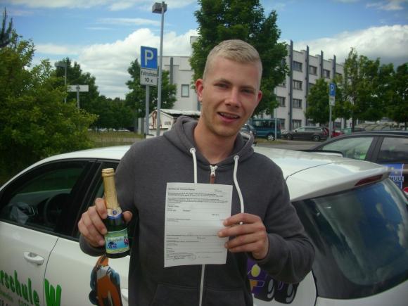 Oliver Fischer 26.05.2015
