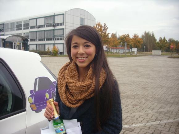 Selina Nguyen 17.10.14