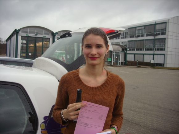Viviane Lange 4.2.16